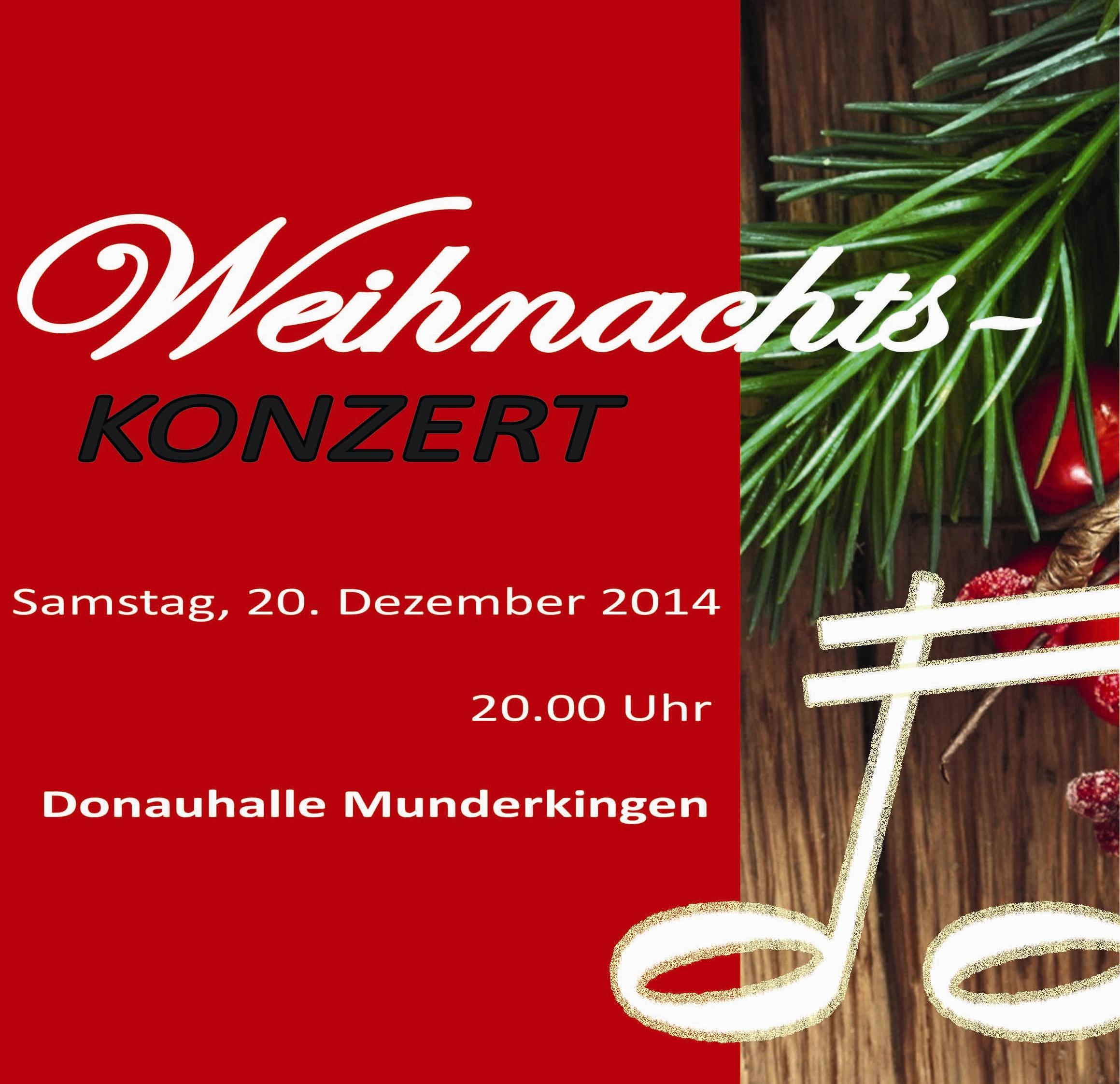weihnachtskonzert2014