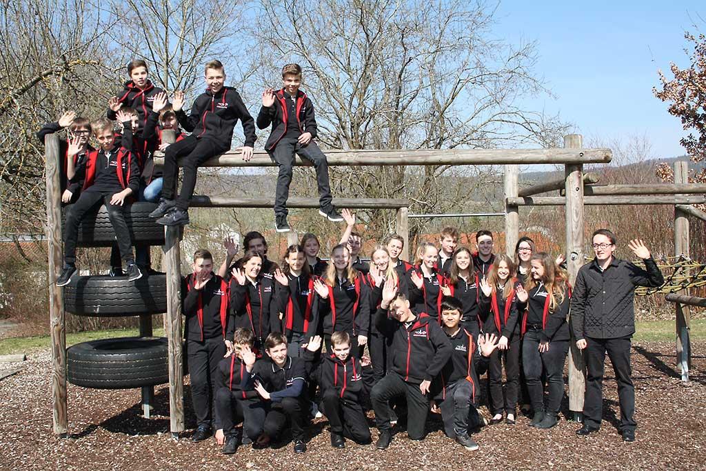 Stadtkapelle-Munderkingen-Jugendvororchester