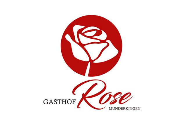 Logo Gasthof Rose