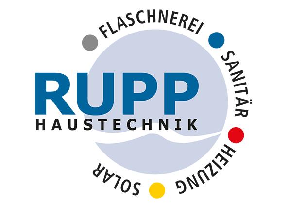 Logo Rupp Haustechnik