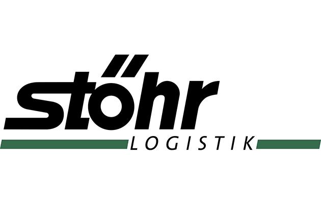 Logo Stöhr Logistik